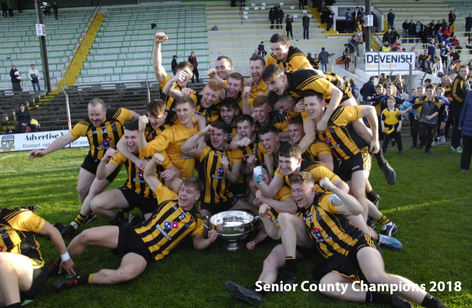 Senior County Champs 2018 (1)