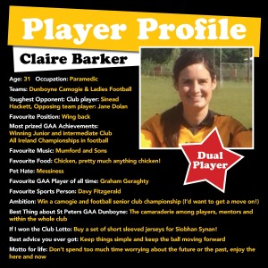 Claire B