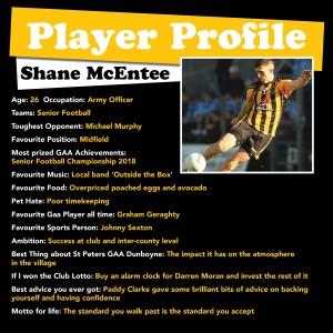 Shane McEntee