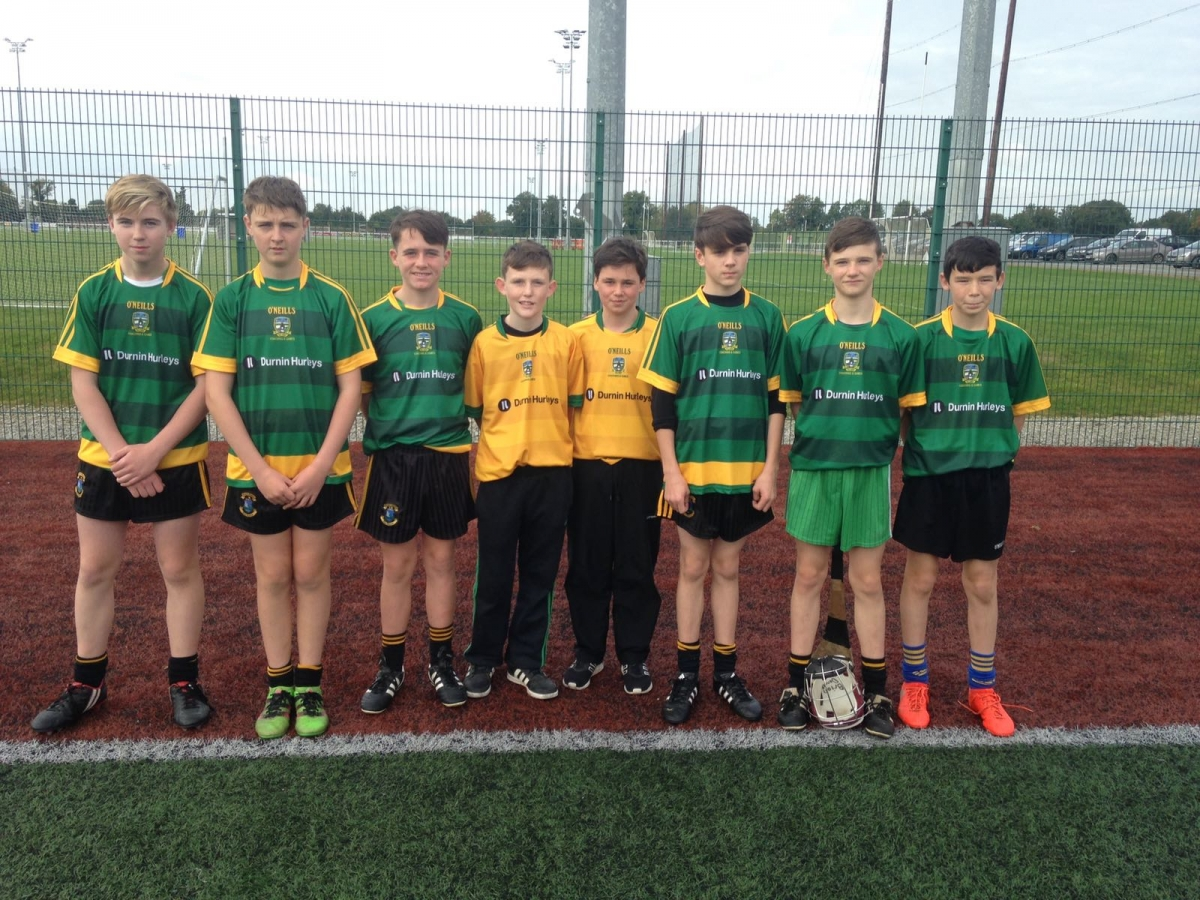 2016 St Peters Hurling High Kings